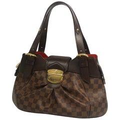 SistinaPM  Womens  shoulder bag N41542  Damier ebene