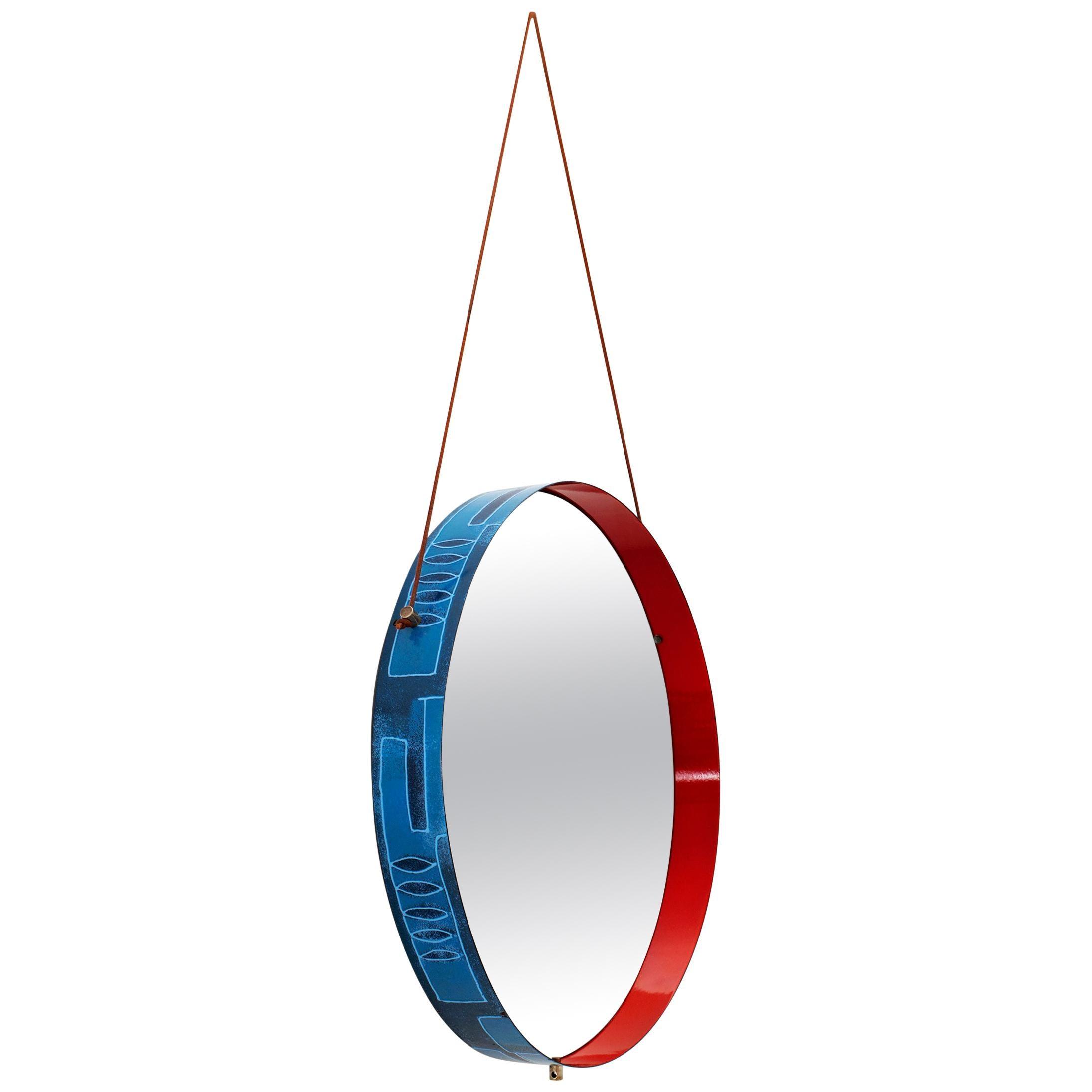 Siva Poggibonsi Mirror
