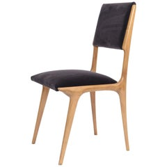 Six Carlo de Carli Dining Chairs