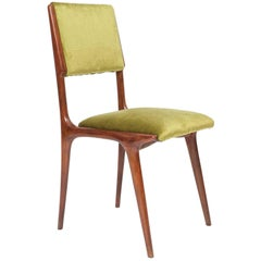 Six Carlo de Carli Dining Chairs