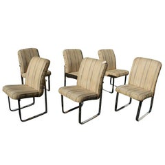 Six Design Institute Of America Dining Chairs
