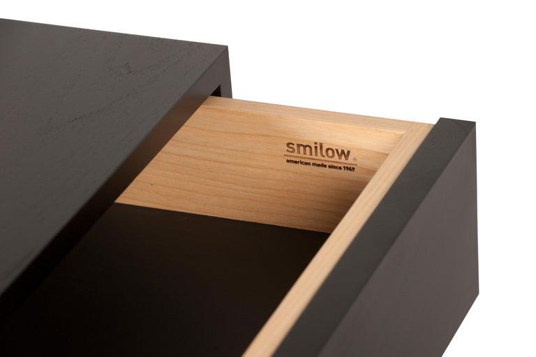 Mid-Century Modern Six Drawer Dresser by Mel Smilow For Sale