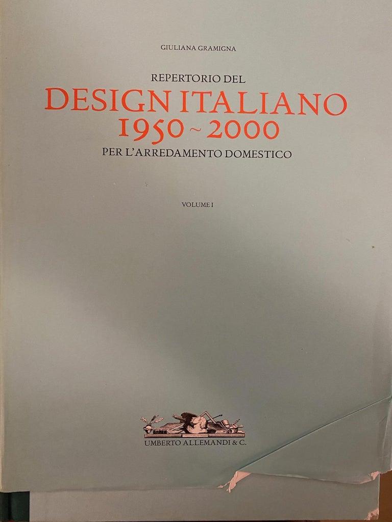 Six Italian Chairs