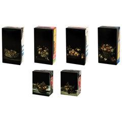 Six Piece Set from Biotá Series
