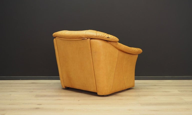 Skalma Living Room Set Danish Design Vintage For Sale 8
