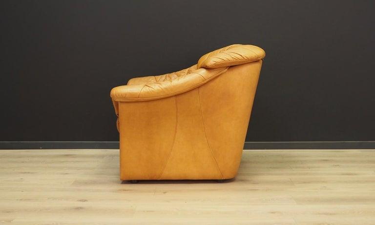 Skalma Living Room Set Danish Design Vintage For Sale 11