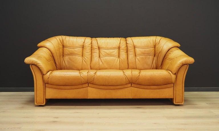 Mid-Century Modern Skalma Living Room Set Danish Design Vintage For Sale