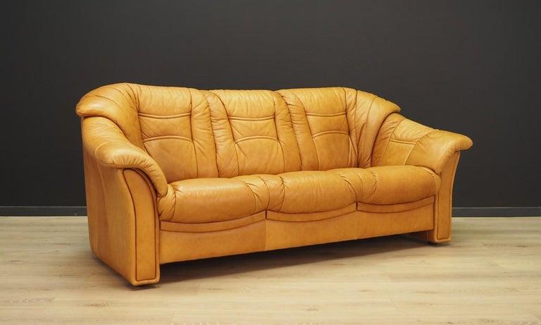 Scandinavian Skalma Living Room Set Danish Design Vintage For Sale