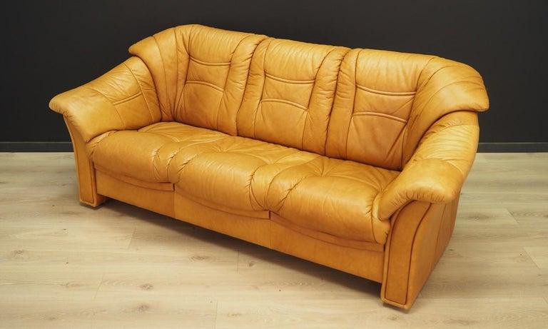 Skalma Living Room Set Danish Design Vintage In Good Condition For Sale In Okunica, Zachodniopomorskie