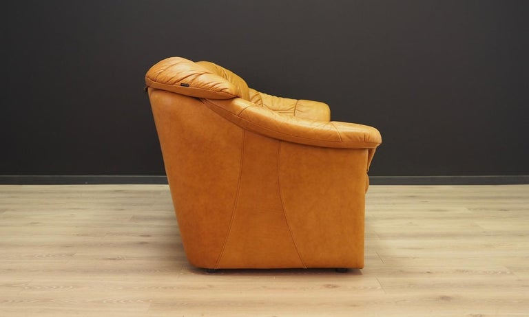 Late 20th Century Skalma Living Room Set Danish Design Vintage For Sale