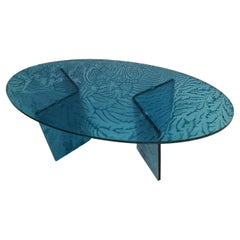 Sketch Coffee Table Made in Acrylic Design Roberto Giacomucci in 2021