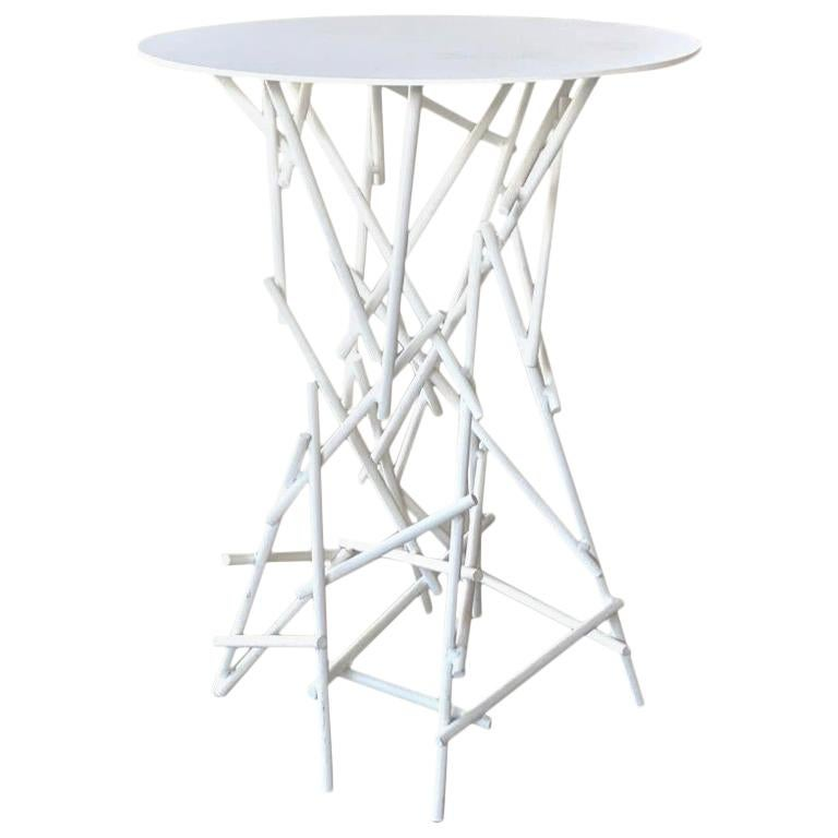 Sketched Side Table