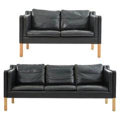 Skipper Furniture O & M Sofa Suite