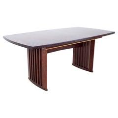 Skovby Mid Century Rosewood Dining Table