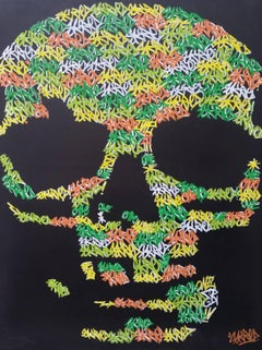 "Small Skull Blaze ""Twenty one"""