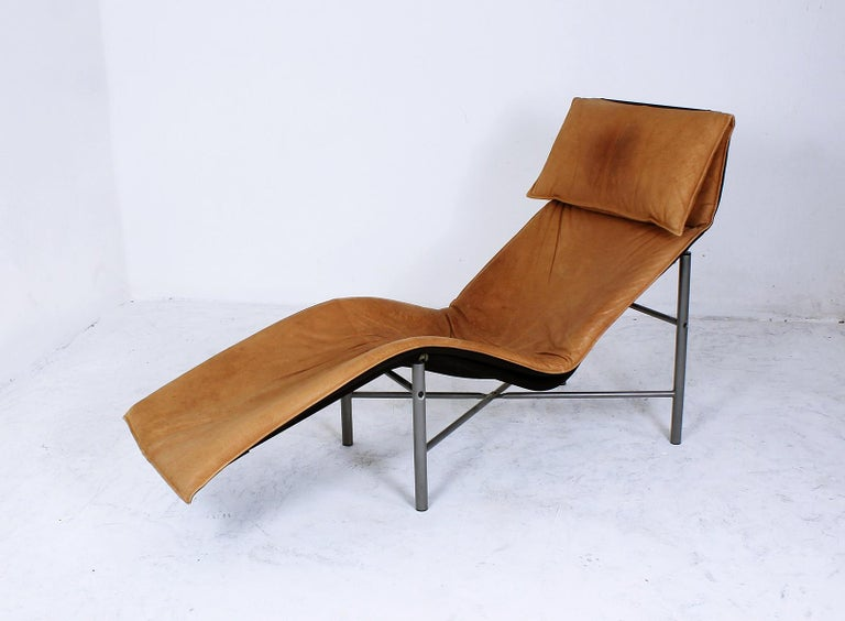 By Björklund Chaise Lounge For Skye Tord Ikea1980s nwOPk08