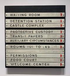 Castle Complex Government Services Center