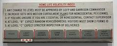 Home Life Volatility Index