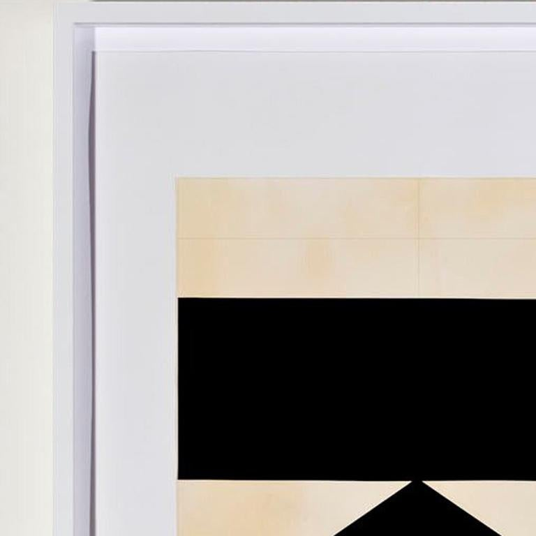 Suprematism: It's a Huge Misconception that the Industry is Doing Badly - Pop Art Mixed Media Art by Skylar Fein