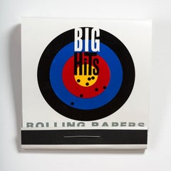 Big Hits Rolling Papers
