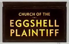 Church of the Eggshell Plaintiff