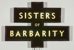 Sisters of Barbarity