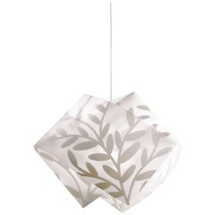 SLAMP Dafne Pendant Light by Spalletta, Croce, Ragnisco & Wijffels