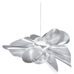 SLAMP Etoile Large Pendant Light in Prisma by Adriano Rachele