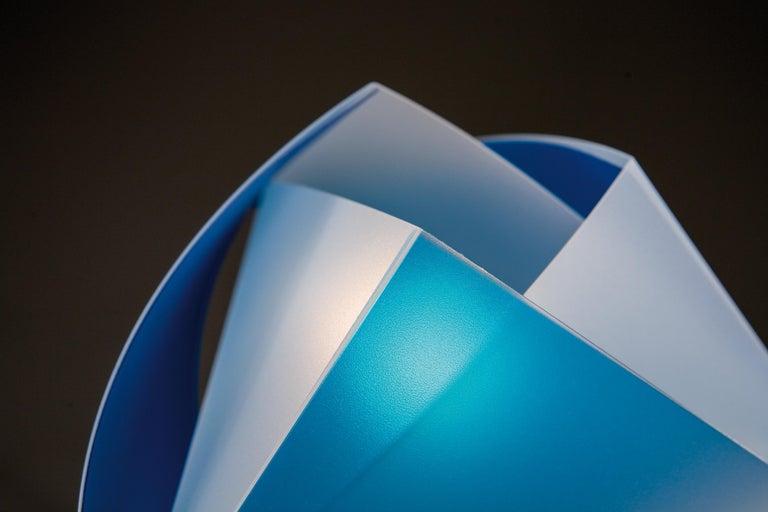 Modern SLAMP Gemmy Pendant Light in Emerald by Spalletta, Croce, Ragnisco & Wijffels For Sale