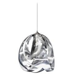 SLAMP Goccia Pendant Light in Prisma by Nigel Coates
