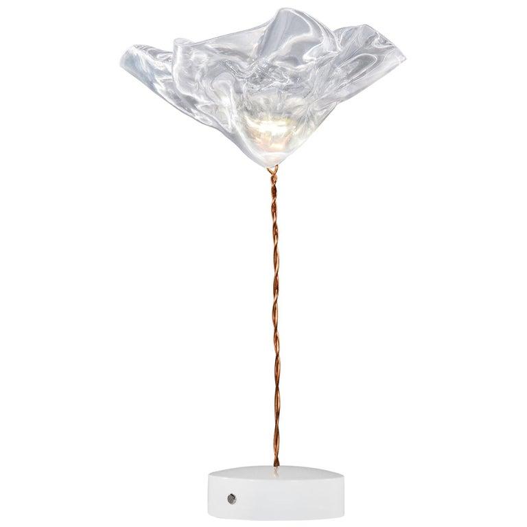 Slamp Lafleur Battery Table Lamp by Marc Sadler For Sale
