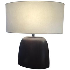 Sleek Dune Lamp by Christian Liaigre