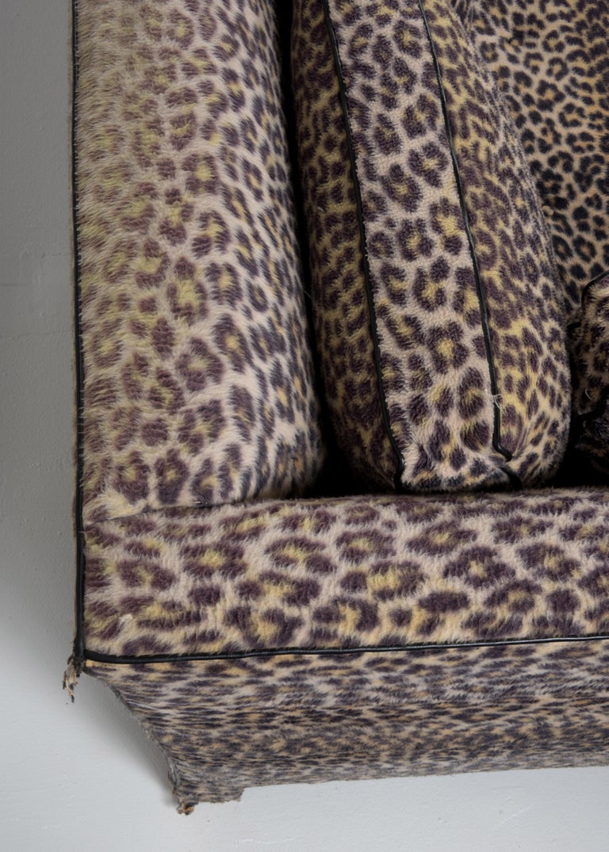 Sleek Mid-Century Modern Moviestar Sofa by Billy Baldwin For Sale 6