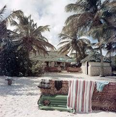 Antigua Beach Club (1960) Limited Estate Stamped - Grande XL