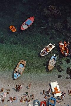 Slim Aarons 'Conca dei Marini' Capri    Estate Print