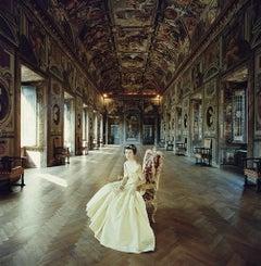 Donna Domitilla Ruspoli - Slim Aarons, 20th century, Renaissance, Baroque