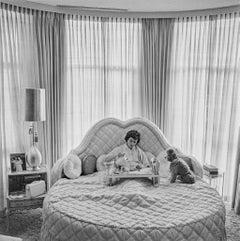 Eden Hartford - Slim Aarons, Twentieth Century Fashion Photography, Groucho Marx