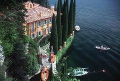 'Giacomo Montegazza' 1983 Slim Aarons Limited Estate Edition