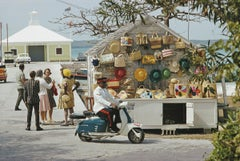 'Harbour Island' Slim Aarons Limited Estate Edition