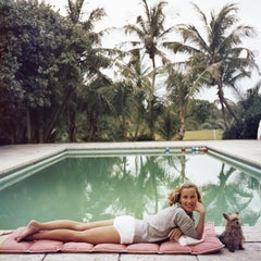 Having a Topping Time, Estate Edition (Vintage Poolside, Midcentury Socialite)