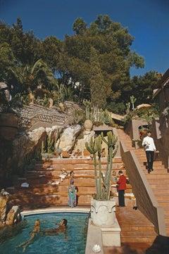 Hotel Punta, Capri