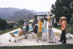 Kaufmann House - Slim Aarons, 20th Century, Architecture, Desert, Palm Springs