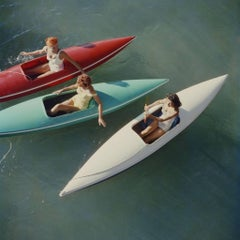1950s Color Photography
