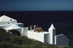 Los Leones, St Barts - Slim Aarons, 20th century, Island, Travel photography