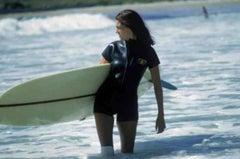 Minny Crushing Surfing