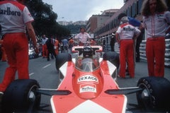 Monaco Grand Prix - Slim Aarons, 20th century photography, Racing cars,