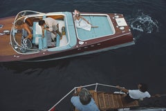 'Monte Carlo' 1975 Slim Aarons Limited Estate Edition