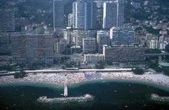 'Monte Carlo' 1981 Slim Aarons Limited Estate Edition