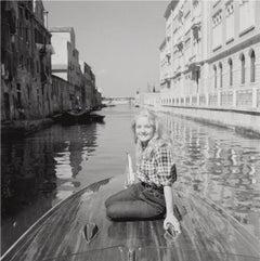 Othello Shoot, Venice