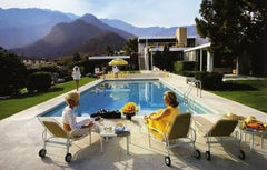 Poolside Glamour (Slim Aarons Estate Edition)